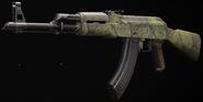 AK-47 Acidic Gunsmith BOCW