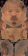 Bo4 blackjack face