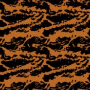Camo jungle tiger