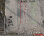 Codmw 5.45 модуль ак сравнение (разницы почти нет)