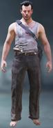 John McClane CODM