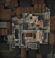 Lockdown top down map