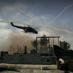 Nikolai's chopper out of control Return to Sender MW3.png