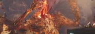 Orda vomits blood before disintegrating FirebaseZ BOCW