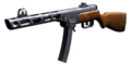 PPSh-41 CaC