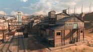 SaltMine Warehouse Verdansk84 WZ