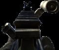 AUG HBAR Iron Sights MW2
