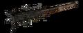 Baseball bat - Triple Model WWII