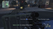 Care Package Special Delivery MW3
