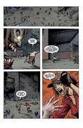 CoD Zombies Comic Issue5 Preview4