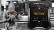 Cyborg Preview BOII