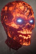 Demented Echo Head Intel BOCW