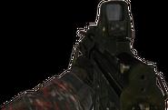 MP5K Holographic Sight MW2