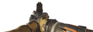 MR6 iron sights BO3