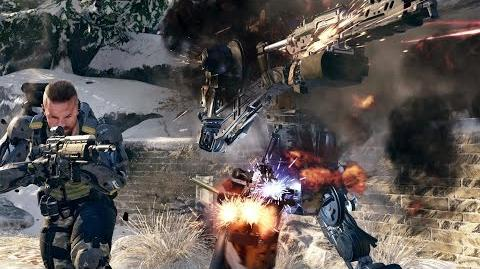 Official Call of Duty® Black Ops III - Multiplayer Reveal Trailer