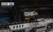 R3CON Sight on XR-2 Menu Icon BOIII
