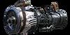 Thrustodyne Aeronautics Model 23 Menu Icon BOII