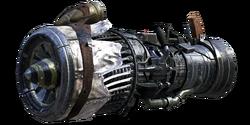 Thrustodyne Aeronautics Model 23 Menu Icon BOII.png