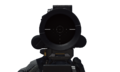 Call of Duty Modern Warfare 2019 Тепловизор Наемник 2