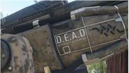 DEADS Name Redwood BO3