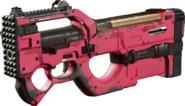 FHR-40 Tactical Pink IW