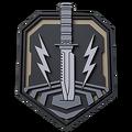 Hardpoint Gamemode Icon MP BO4