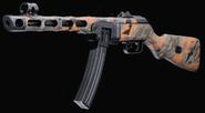 PPSh-41 Gunrunner Gunsmith BOCW