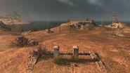 Prison Graves Verdansk84 WZ