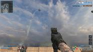 SAM Turret firing CoDO