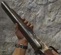 Sawed-off Shotgun Inspect 1 WWII