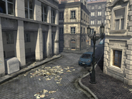 Street Lockdown MW3