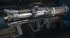 XM-53 Gunsmith model BO3