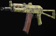 AK-74u Amphibian Gunsmith BOCW