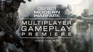 Call of Duty Modern Warfare - Multiplayer Premiere