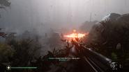 Call of Duty WWII Фабрика смерти 12