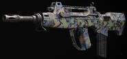 FFAR 1 Chemical Gunsmith BOCW