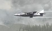 Falcon One Heat COD4