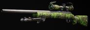 Pelington 703 Rotten Gunsmith BOCW