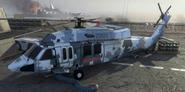 UH-60 Blackhawk Carrier BOII