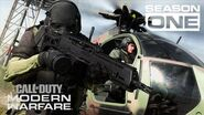 Call of Duty® Modern Warfare® Official - Season One Trailer