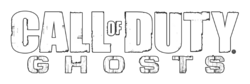Call of Duty Ghosts Logo.png