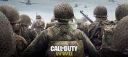 Call of Duty World War II Promo Banner 4