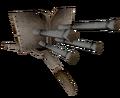 Flakvierling 38 WaWDS