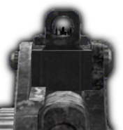 Lee-Enfield Iron Sights FH