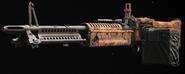 M60 Groovy Gunsmith BOCW