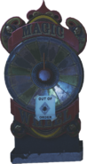 Magic Wheel Off IW