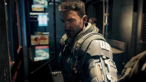Mr.Foi/Call of Duty: Black Ops III Reveal Trailer