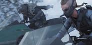 Wraith and Knight escape S3 BOCW