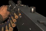 Browning M1919 CoD3