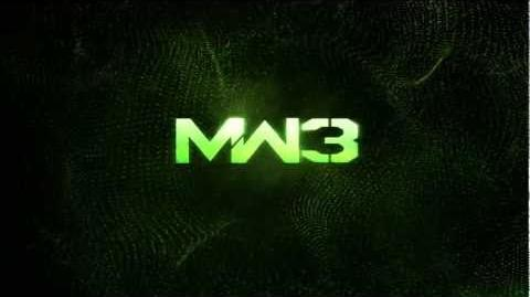Call of Duty Modern Warfare 3 - America Teaser